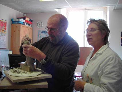 Daniel et Christiane