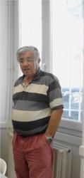Louis Domalain .secrétaire ABJ 2014